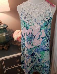 NWT Lilly Pulitzer Nala Party Theme Dress